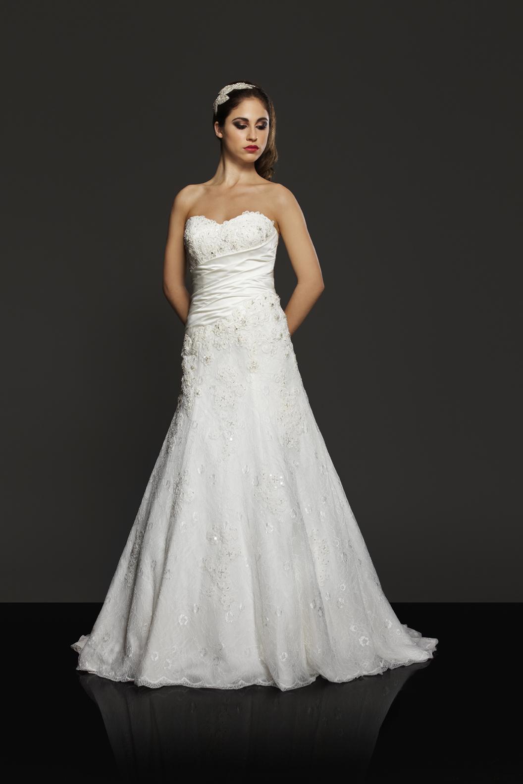 Bridal Shops Essex Dress 10