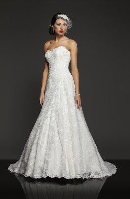 Bridal Shops Essex Dress 13
