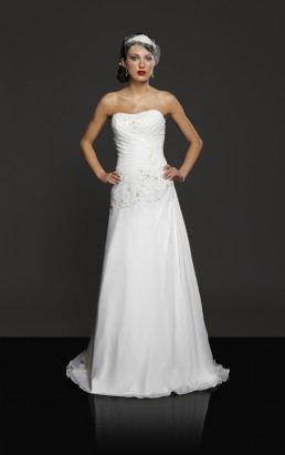 Bridal Shops Essex Dress 15