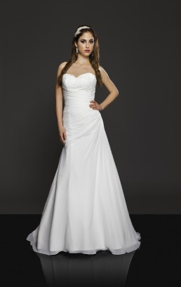 Bridal Shops Essex Dress 18