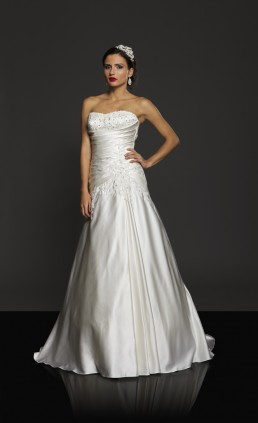 Bridal Shops Essex Dress 3