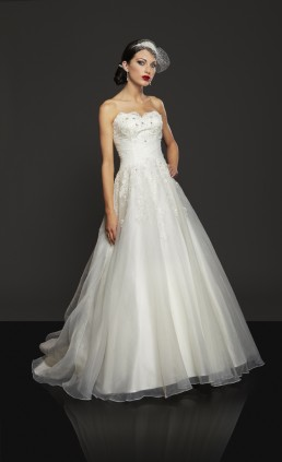 Bridal Shops Essex Dress 4