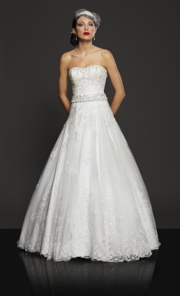 Bridal Shops Essex Dress 7