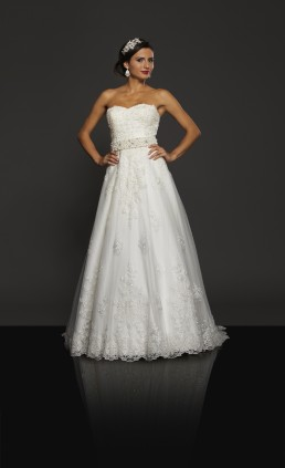 Bridal Shops Essex Dress 8